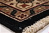 Herati Beige Hand Knotted 30 X 411  Area Rug 250-27411 Thumb 5