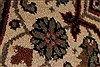 Herati Beige Hand Knotted 30 X 411  Area Rug 250-27411 Thumb 8