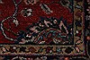 Sarouk Brown Hand Knotted 31 X 411  Area Rug 250-27412 Thumb 10