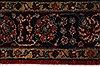 Sarouk Brown Hand Knotted 31 X 411  Area Rug 250-27412 Thumb 5