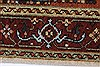 Serapi Brown Hand Knotted 30 X 411  Area Rug 250-27415 Thumb 1