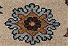 Serapi Brown Hand Knotted 31 X 51  Area Rug 250-27420 Thumb 10