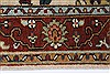 Serapi Brown Hand Knotted 31 X 51  Area Rug 250-27420 Thumb 5