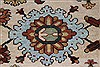 Serapi Brown Hand Knotted 31 X 51  Area Rug 250-27420 Thumb 6