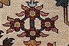 Serapi Brown Hand Knotted 31 X 51  Area Rug 250-27420 Thumb 9