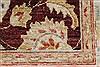 Pishavar Beige Hand Knotted 32 X 50  Area Rug 250-27421 Thumb 8