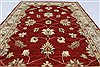Ziegler Beige Hand Knotted 34 X 410  Area Rug 250-27423 Thumb 1