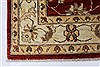 Ziegler Beige Hand Knotted 34 X 410  Area Rug 250-27423 Thumb 4