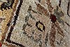 Ziegler Beige Hand Knotted 34 X 410  Area Rug 250-27423 Thumb 9
