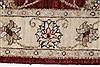 Pishavar Beige Hand Knotted 31 X 50  Area Rug 250-27424 Thumb 4
