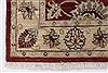 Pishavar Beige Hand Knotted 31 X 50  Area Rug 250-27424 Thumb 6