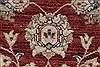 Pishavar Beige Hand Knotted 31 X 50  Area Rug 250-27424 Thumb 8