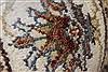 Pishavar Beige Hand Knotted 211 X 53  Area Rug 250-27425 Thumb 12