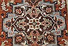 Serapi Brown Hand Knotted 211 X 40  Area Rug 250-27433 Thumb 3
