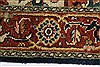 Serapi Brown Hand Knotted 210 X 411  Area Rug 250-27436 Thumb 2