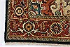 Serapi Brown Hand Knotted 210 X 411  Area Rug 250-27436 Thumb 4