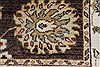 Ziegler Beige Hand Knotted 31 X 52  Area Rug 250-27438 Thumb 10