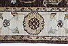 Ziegler Beige Hand Knotted 31 X 52  Area Rug 250-27438 Thumb 5