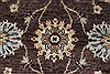 Ziegler Beige Hand Knotted 31 X 52  Area Rug 250-27438 Thumb 6