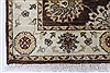 Ziegler Beige Hand Knotted 31 X 52  Area Rug 250-27438 Thumb 7