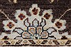 Ziegler Beige Hand Knotted 31 X 52  Area Rug 250-27438 Thumb 9