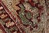 Pishavar Beige Hand Knotted 32 X 46  Area Rug 250-27441 Thumb 12