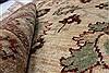 Pishavar Beige Hand Knotted 32 X 46  Area Rug 250-27441 Thumb 1