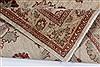 Pishavar Beige Hand Knotted 32 X 46  Area Rug 250-27441 Thumb 2