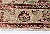 Pishavar Beige Hand Knotted 32 X 46  Area Rug 250-27441 Thumb 5