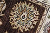 Ziegler Beige Hand Knotted 30 X 53  Area Rug 250-27442 Thumb 6