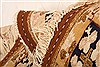 Gabbeh Yellow Hand Knotted 311 X 55  Area Rug 253-27446 Thumb 14