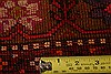 Karabakh Red Hand Knotted 44 X 66  Area Rug 253-27448 Thumb 14