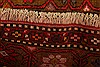 Karabakh Red Hand Knotted 44 X 66  Area Rug 253-27448 Thumb 15