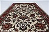 Kashmar Green Hand Knotted 211 X 411  Area Rug 250-27475 Thumb 3