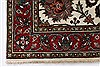 Kashmar Green Hand Knotted 211 X 411  Area Rug 250-27475 Thumb 6