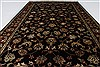 Tabriz Green Hand Knotted 32 X 51  Area Rug 250-27477 Thumb 1