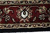 Tabriz Green Hand Knotted 32 X 51  Area Rug 250-27477 Thumb 2
