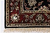 Tabriz Green Hand Knotted 32 X 51  Area Rug 250-27477 Thumb 4