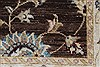 Ziegler Beige Hand Knotted 211 X 411  Area Rug 250-27478 Thumb 10