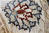 Ziegler Beige Hand Knotted 211 X 411  Area Rug 250-27478 Thumb 12