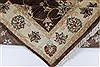 Ziegler Beige Hand Knotted 211 X 411  Area Rug 250-27478 Thumb 2