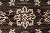 Ziegler Beige Hand Knotted 211 X 411  Area Rug 250-27478 Thumb 6