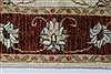 Ziegler Beige Hand Knotted 211 X 50  Area Rug 250-27480 Thumb 4