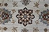 Ziegler Beige Hand Knotted 211 X 50  Area Rug 250-27480 Thumb 5