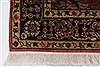 Sarouk Green Hand Knotted 30 X 50  Area Rug 250-27482 Thumb 5