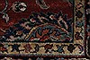 Sarouk Green Hand Knotted 30 X 50  Area Rug 250-27482 Thumb 8