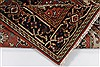 Serapi Brown Hand Knotted 30 X 50  Area Rug 250-27483 Thumb 2