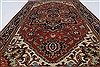 Serapi Brown Hand Knotted 30 X 50  Area Rug 250-27483 Thumb 4