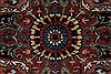 Serapi Brown Hand Knotted 30 X 50  Area Rug 250-27483 Thumb 6