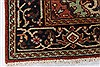 Serapi Brown Hand Knotted 30 X 50  Area Rug 250-27483 Thumb 7